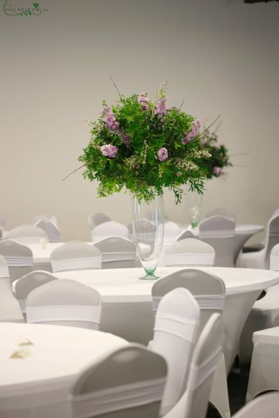 Szirom petal wedding florist budapest bridal bouquets wedding wedding table decoration flowering tree drer event house budapest violet limonium purple id 10711 junglespirit Image collections