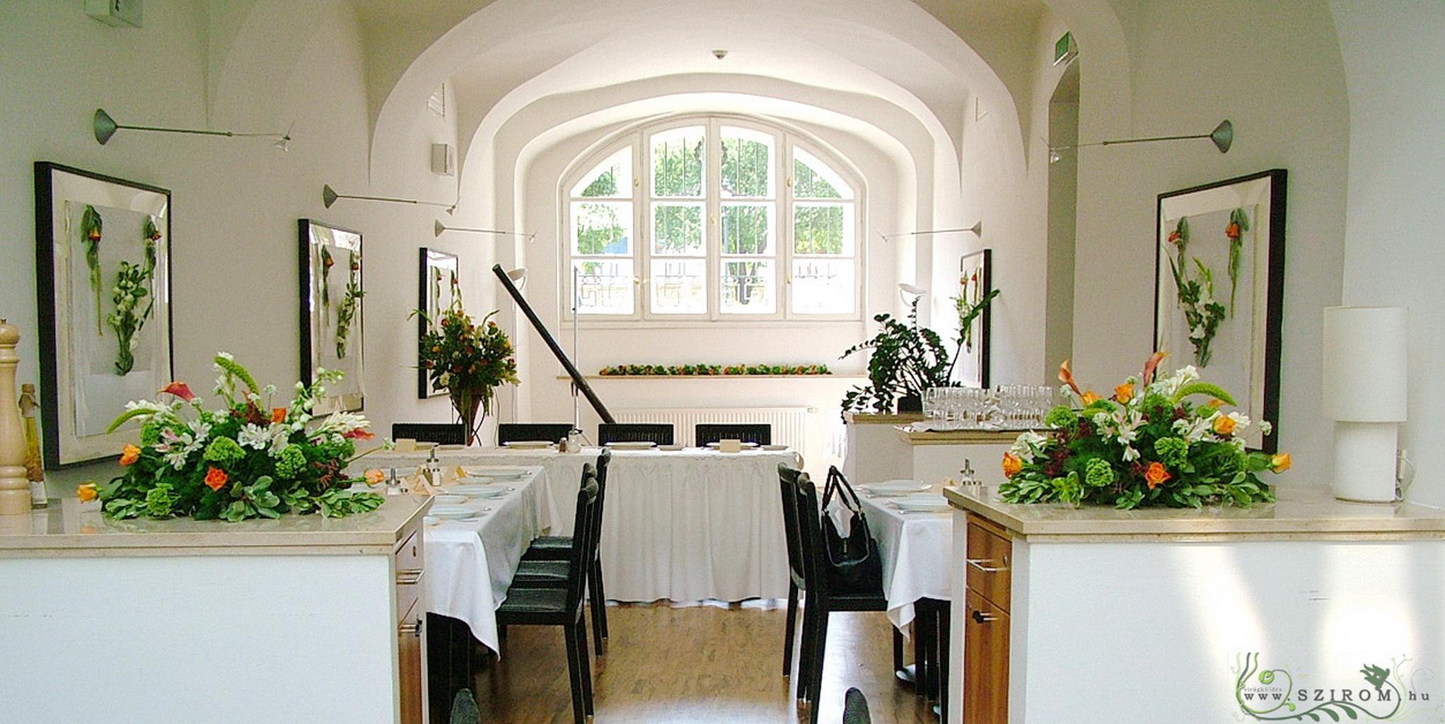 Esk v menyasszonyi csokor szirom for Dekor hotel tel